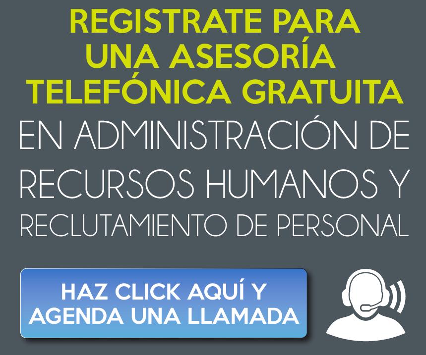 Asesoría en Outsourcing de Personal o Administración de Nómina